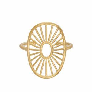 Smuk Pernille Corydon ring fra Daylight kollektionen